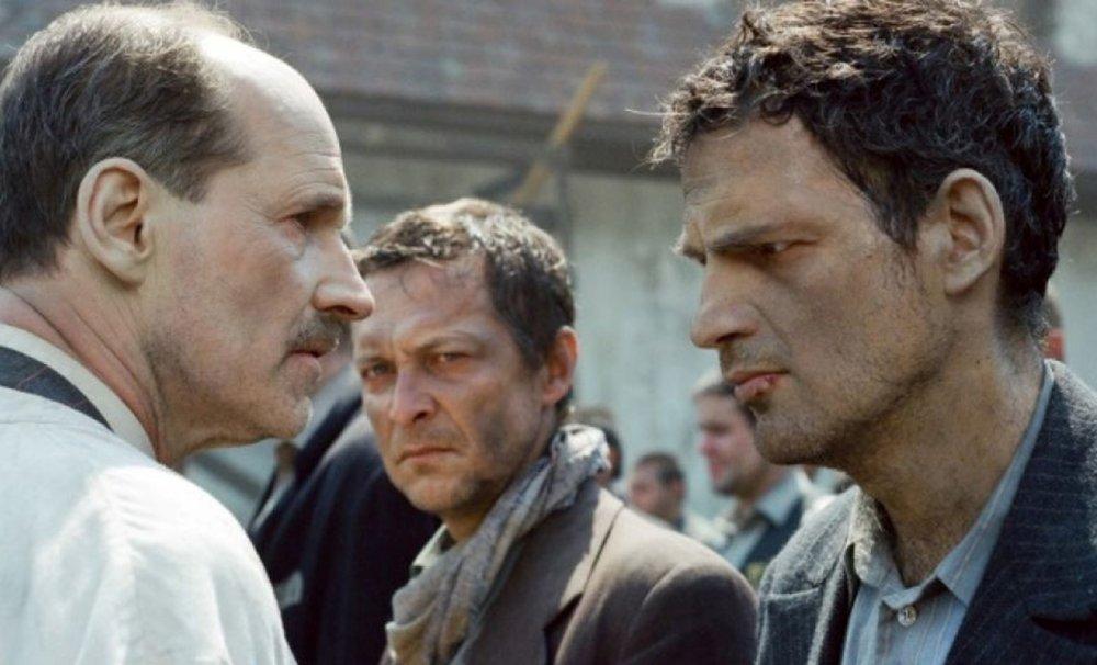 """İstanbul Modern Sinema'da """"Oscar'ın Yabancıları"""