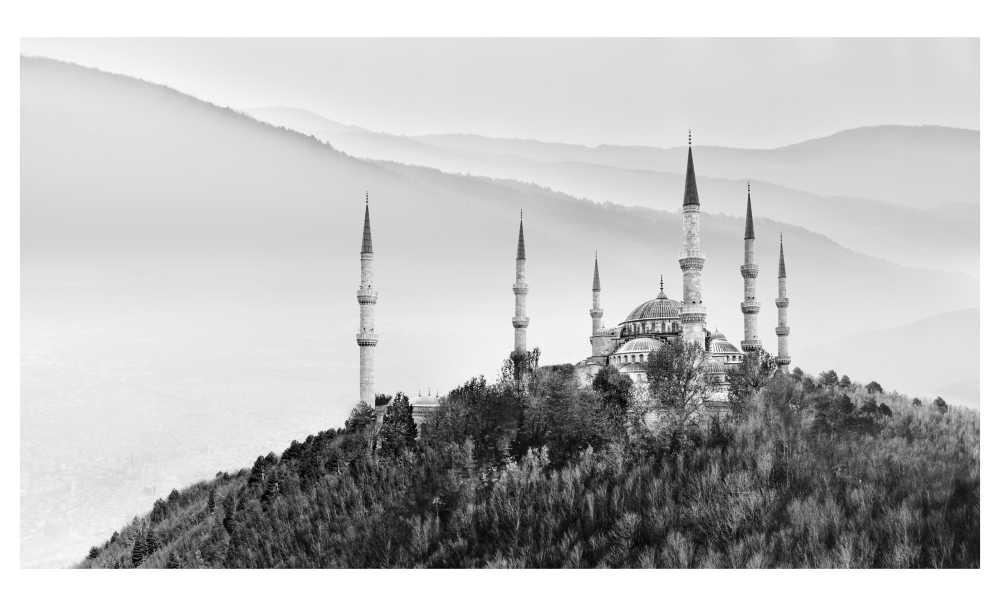 İstanbul'un Sembolleri Kentsel Dönüşüm Yolculuğunda