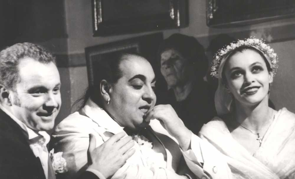 Pera Film'de Çehov'a Övgü: Gökyüzü Işıldıyor!