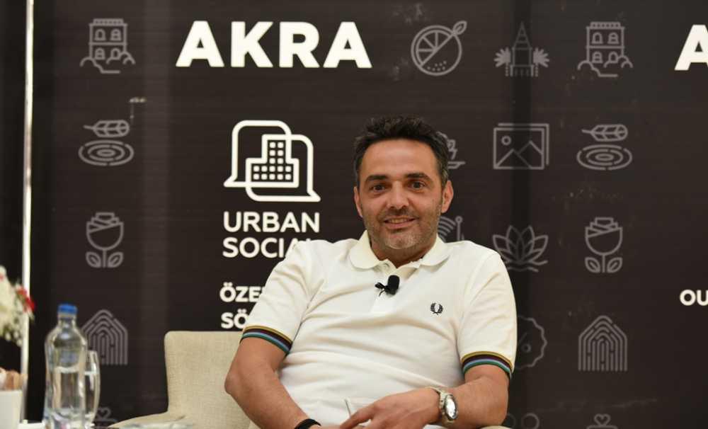 """""""Sektörde Her Zaman Muhammet Ali Gibi Kazanan Olmak İstedim"""""""