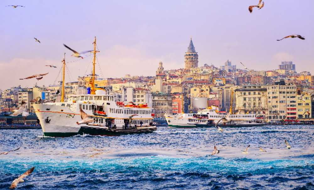 Sömestr Tatilinde Ailenizi İstanbul'la Tanıştırın