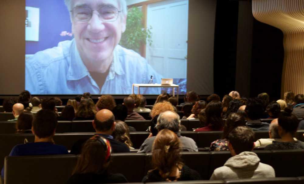 Sürdürülebilir Yaşam Film Festivalini 16 Bin Kişi İzledi
