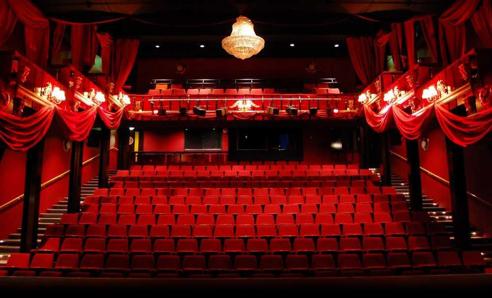 Tiyatro Gündemi Twitter'da