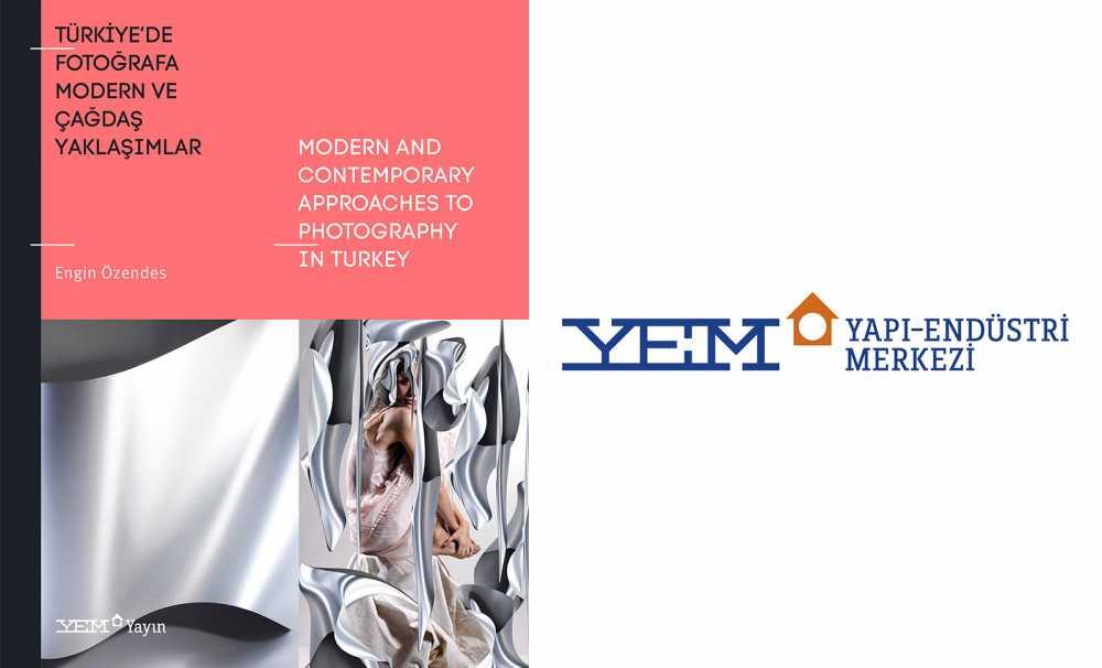Turkiye'de Fotoğrafa Modern ve Çagdas Yaklaşımlar