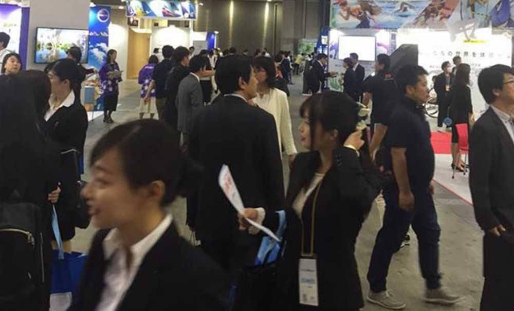 TÜROB Japonya Pazarını Mercek Altına Aldı