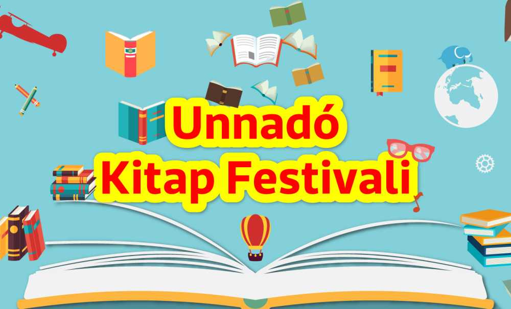 Unnado Kitap Festivali  Anneleri ve Çocukları Mutlu Etmeye Hazırlanıyor