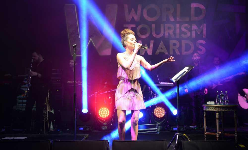 """""""World Tourism Awards"""" İle Turizmin Oscarları Sahiplerini Buldu!"""