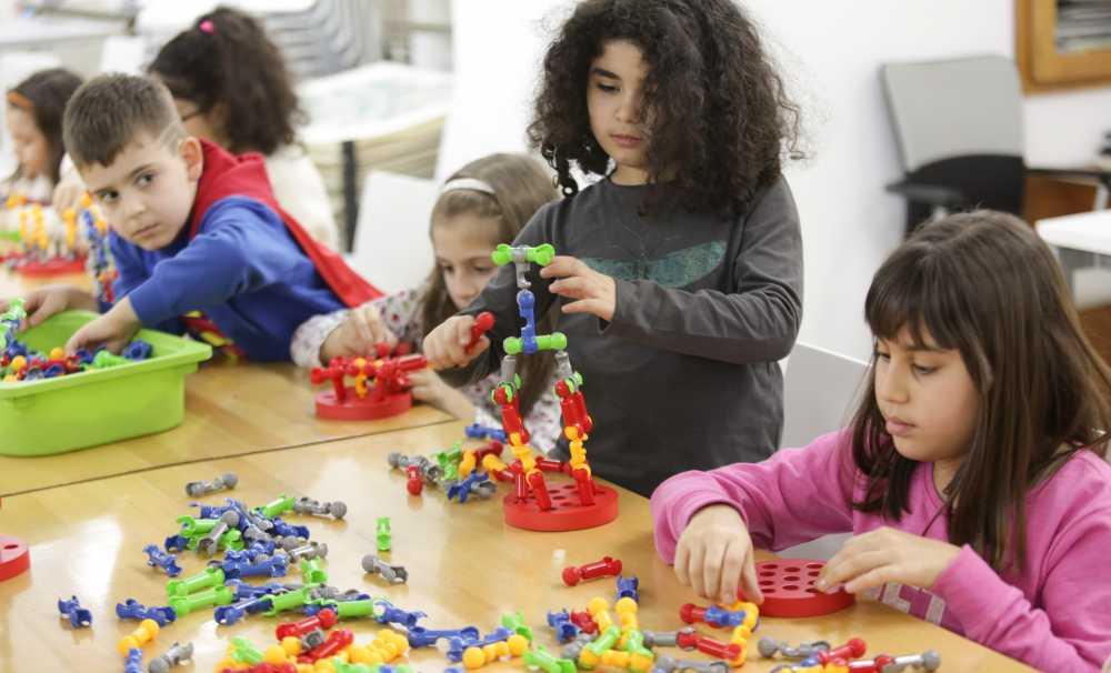 Yarıyıl Tatili İçin Akbank Sanat Çocuk Atölyeleri