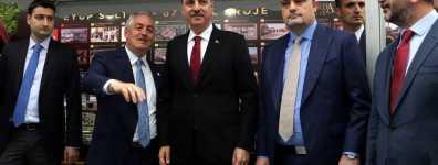 500 milyon TL bütçe ile ESTAM Projesi start aldı