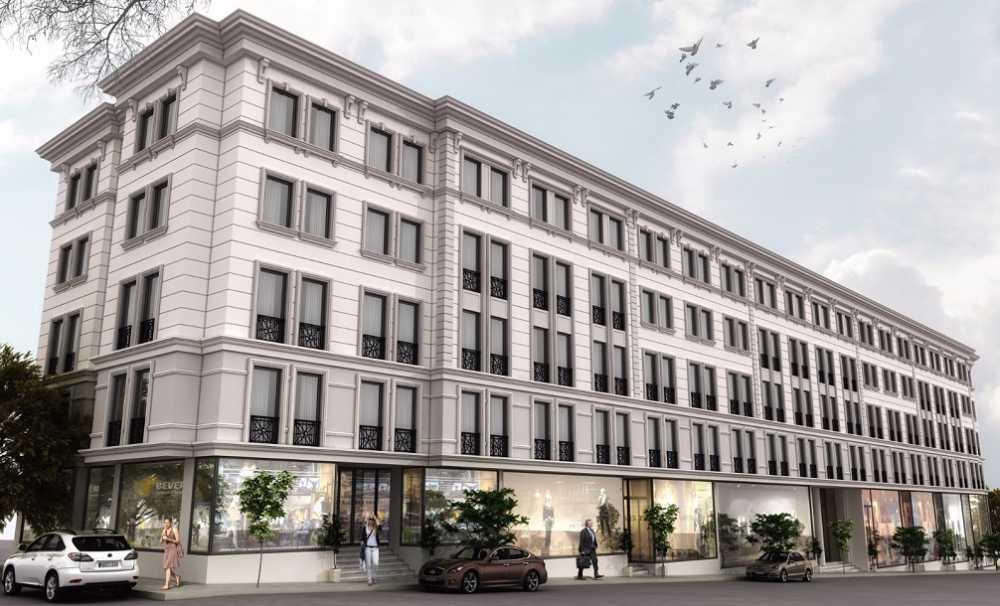 Hilton, Hampton by Hilton'a eklenen üç yeni tesisle otel sayısını 10'a çıkardı...