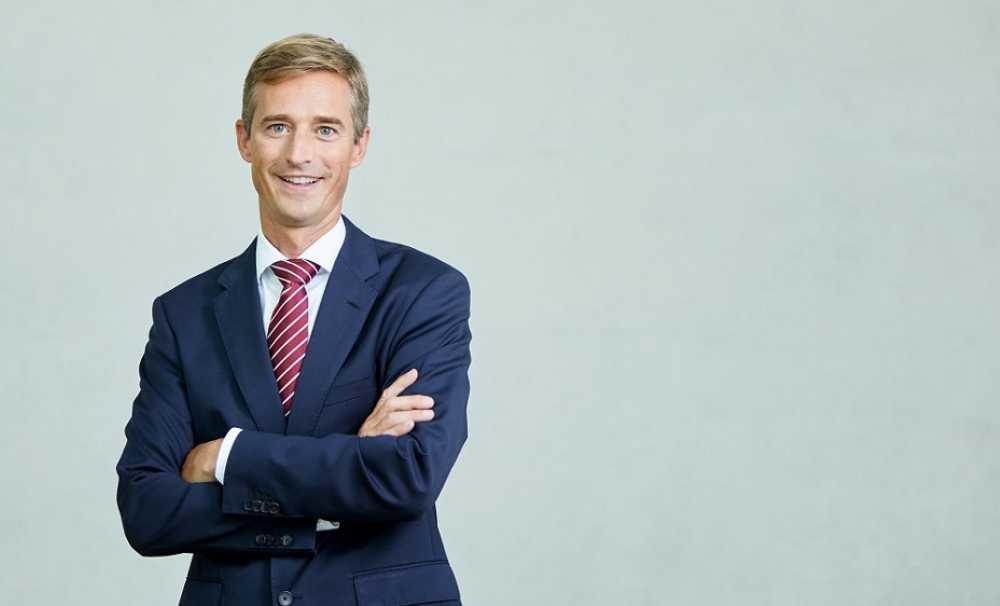SunExpress'in yeni CEO'su Max Kownatzki oldu...