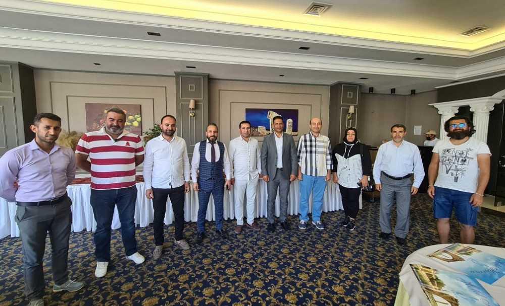 Turizm markası ''Mezopotamya''ya turizmcilerden destek...