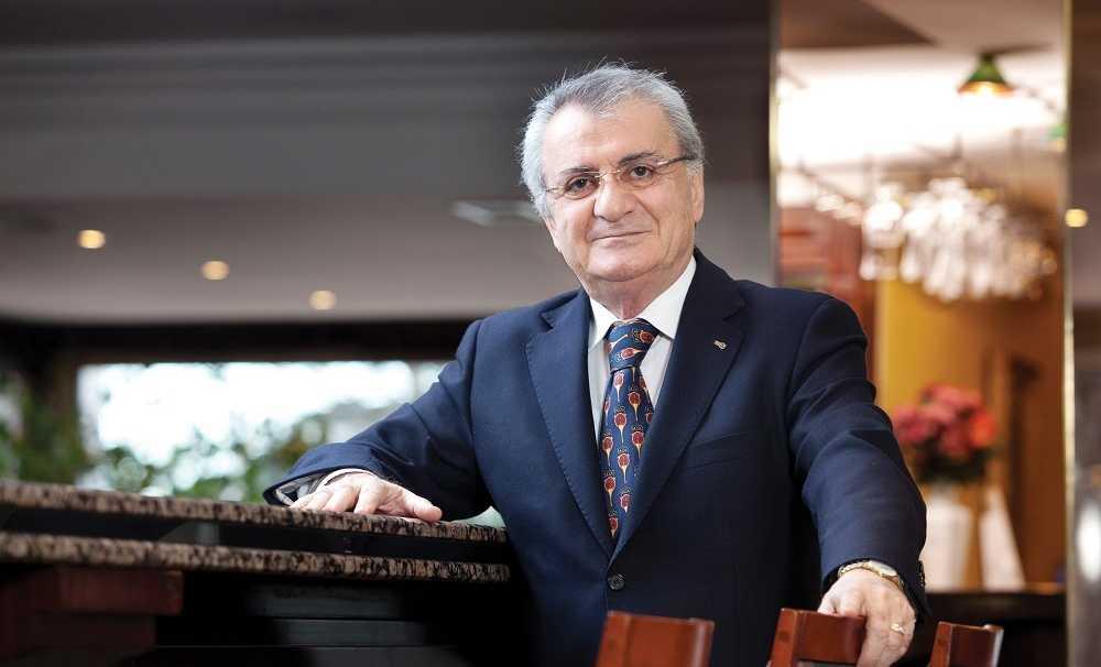 TÜROB eski Başkanı Timur Bayındır'dan açıklama....