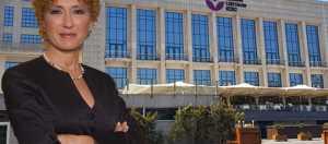 İstanbul Lütfi Kırdar'ın Genel Müdürlüğüne Handan Boyce atandı