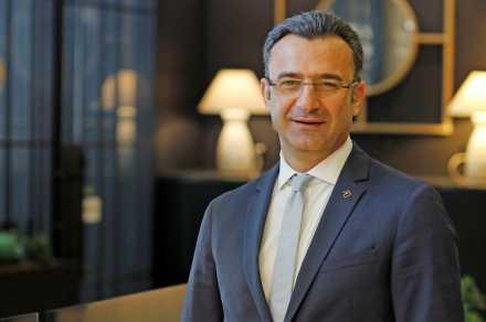 Nadir Kadakal Dedeman Hotels & Resorts International'ın  Otelcilik Direktörü olarak atandı.