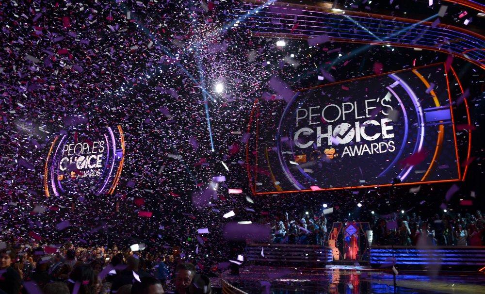 People's Choice Ödülleri canlı yayınla ilk kez FOXLIFE'ta.