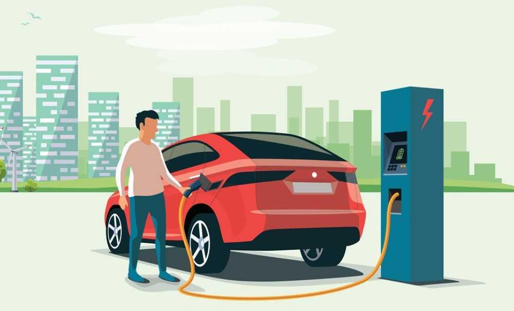 Teknoloji firmaları elektrikli ve otonom araç startuplarına yatırım yapıyor...