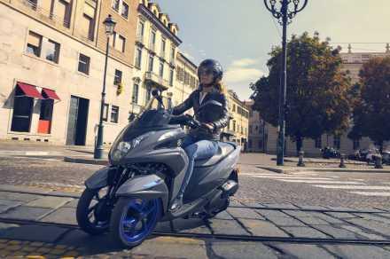 İster yeni sürücü olsun ister tecrübeli, herkesin bir scooterı olmalı!