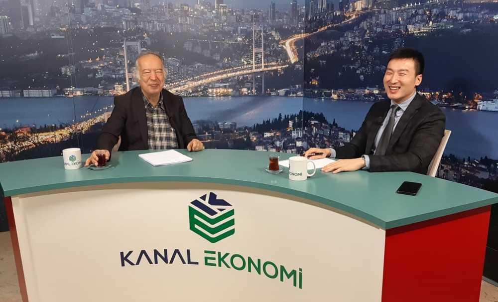 Çin İstanbul Başkonsolosu korona virüsü ile ilgili son gelişmeleri açıkladı...