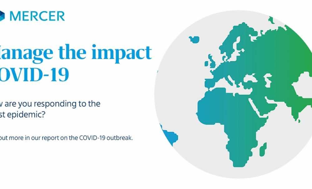 Şirketlerin yüzde 51'inin Coronavirüsü (COVID-19) ile mücadele için herhangi bir planı bulunmuyor