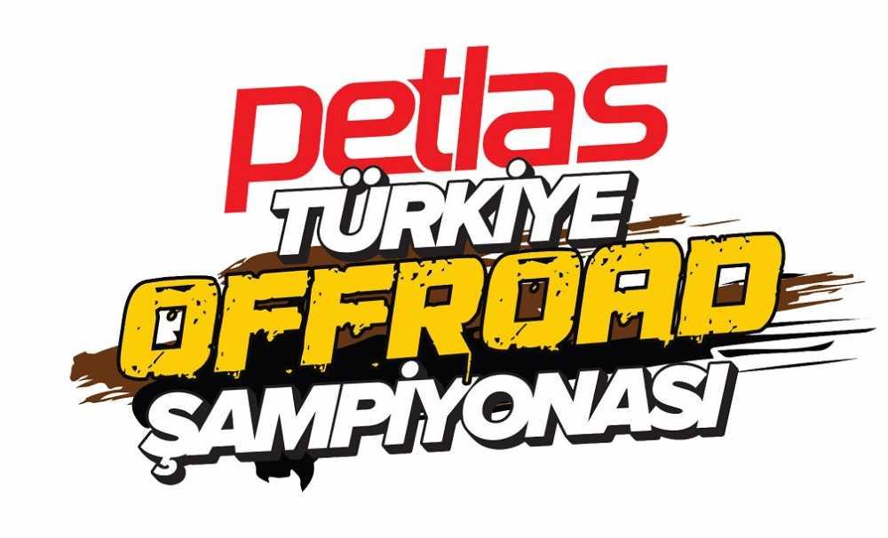 PETLAS Türkiye Offroad Şampiyonası'nın isim sponsoru oldu