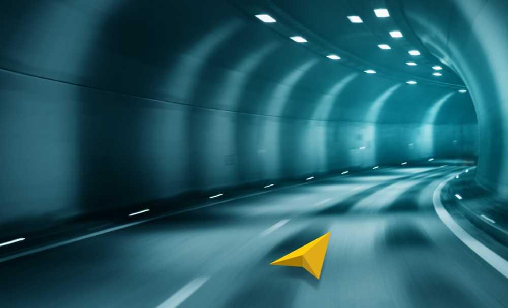 Avrasya Tüneli, Yandex Navigasyon Ve Haritalar'A Eklendi