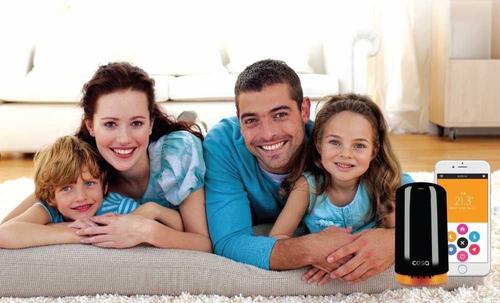 Cosa Bu Kış Ailelere %31 Oranlarında Daha Az Doğalgaz Faturası Ödetecek