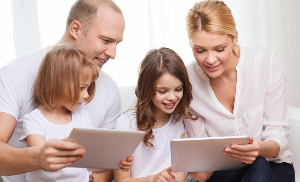 Dijital Çağda Çocuk Yetiştirmek