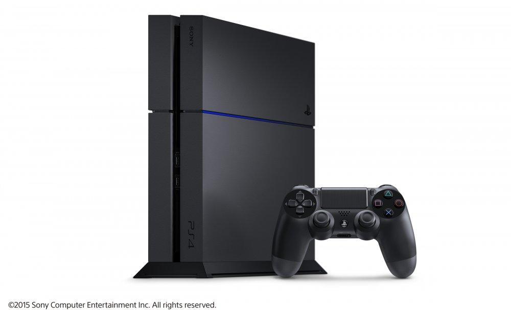 Dünya çapında 5,7 milyon adet PlayStation®4 satışı yapıldı