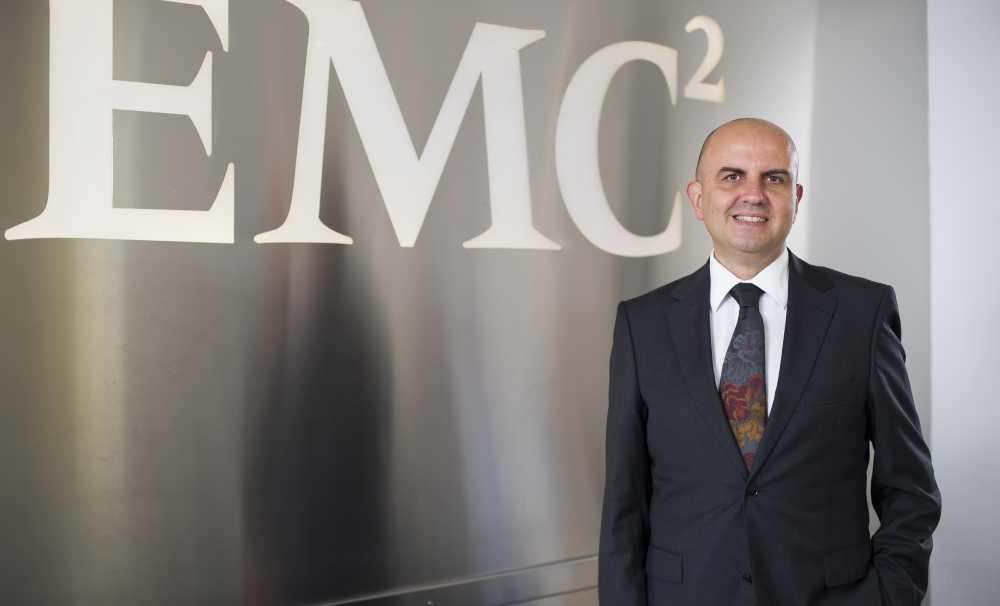 EMC'den 2016 yılında kanalı bekleyen 5 önemli trend