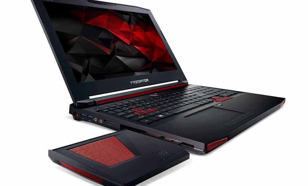 En güçlü dizüstü oyun bilgisayarı Acer Predator Türkiye'de!