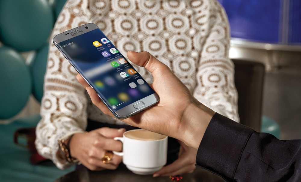 Galaxy S7 ve Galaxy S7 Edge kullanıcı deneyiminin çıtasını yükseltiyor