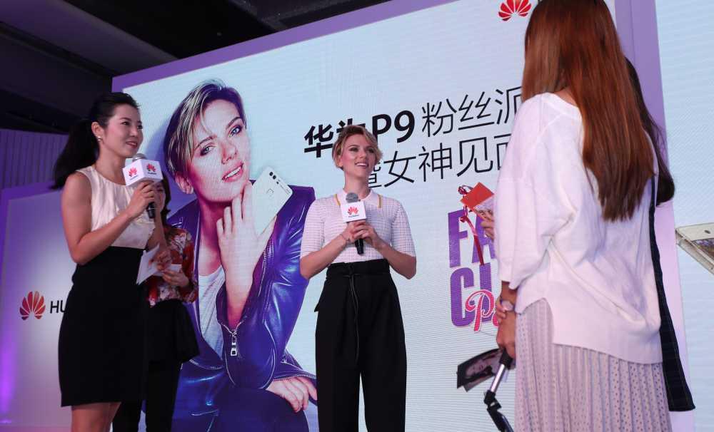 HUAWEI P9, akıllı telefon pazarında dünya çapında 9 milyon satış rakamına ulaştı