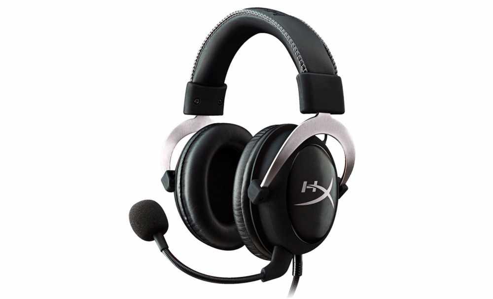 HyperX'ten Xbox One'a Özel HyperX CloudX!