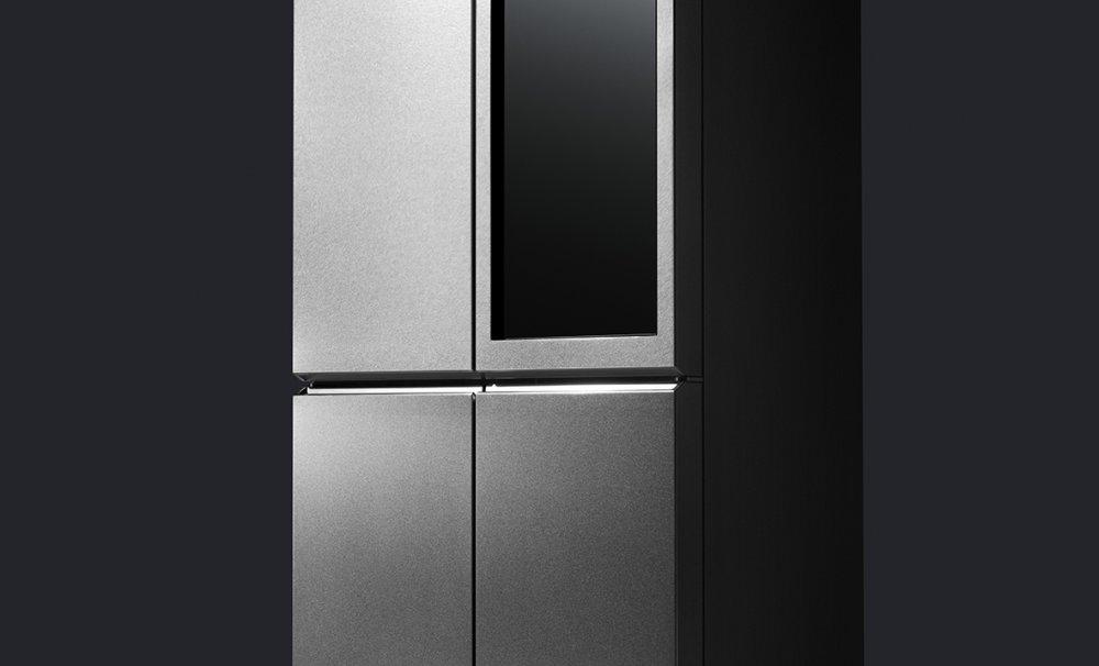 LG, yeni LG SIGNATURE markasını CES 2016'da tanıttı