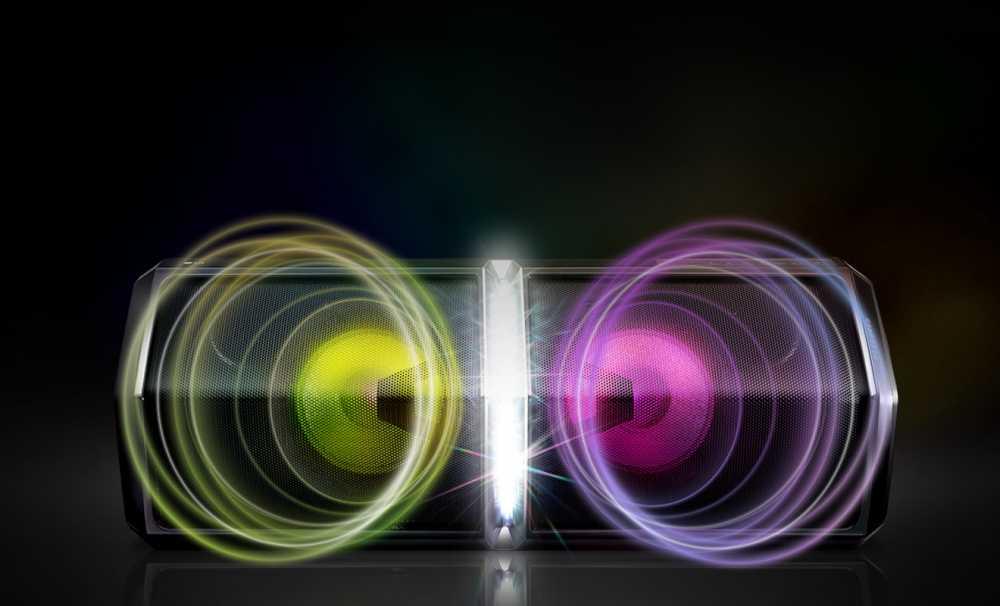 LG'nin yeni hoparlörü ile partilerdeki ses kalitesini evinize taşıyın