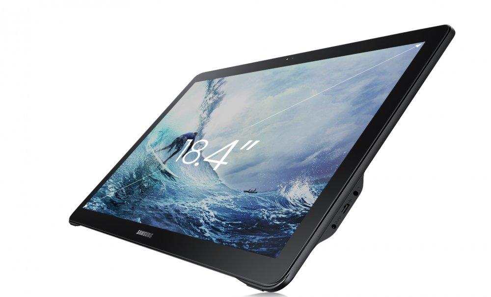 Media Markt'ta Samsung Galaxy View ile büyük ekranlı tablet keyfi