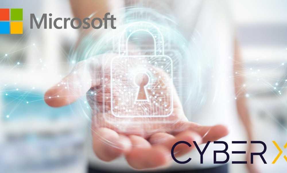 Microsoft CyberX şirketini satın aldı....