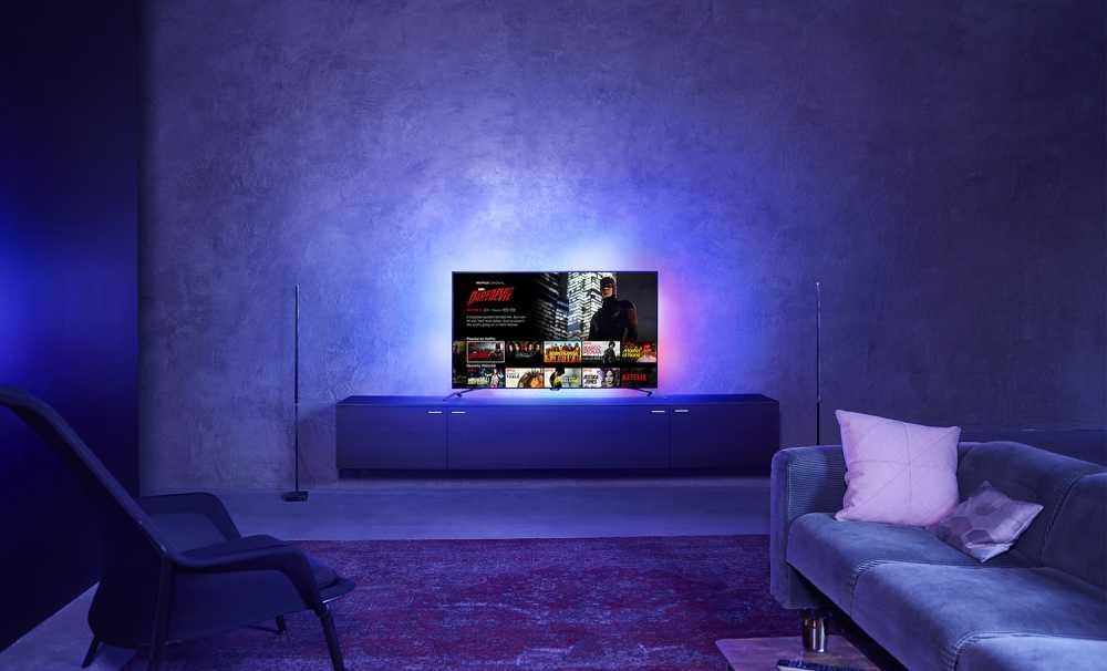 Netflix keyfi artık tüm Philips Smart TV'lerde