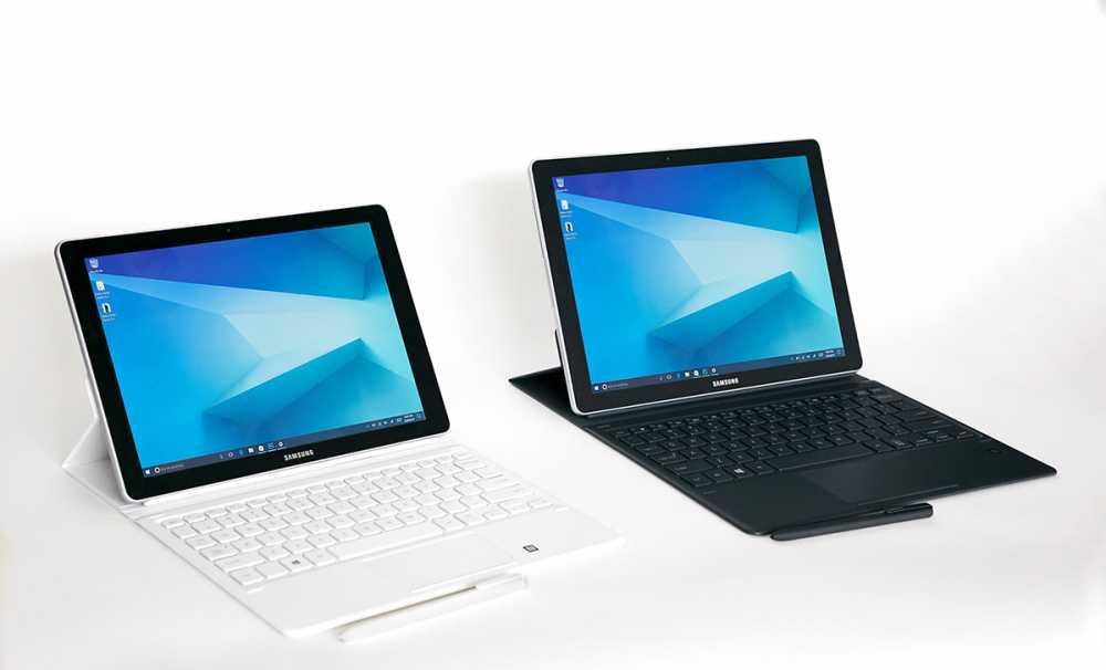 Samsung, Galaxy Tab S3 Ve Galaxy Book İle Tablet Dünyasına Yeni Bir Soluk Getiriyor
