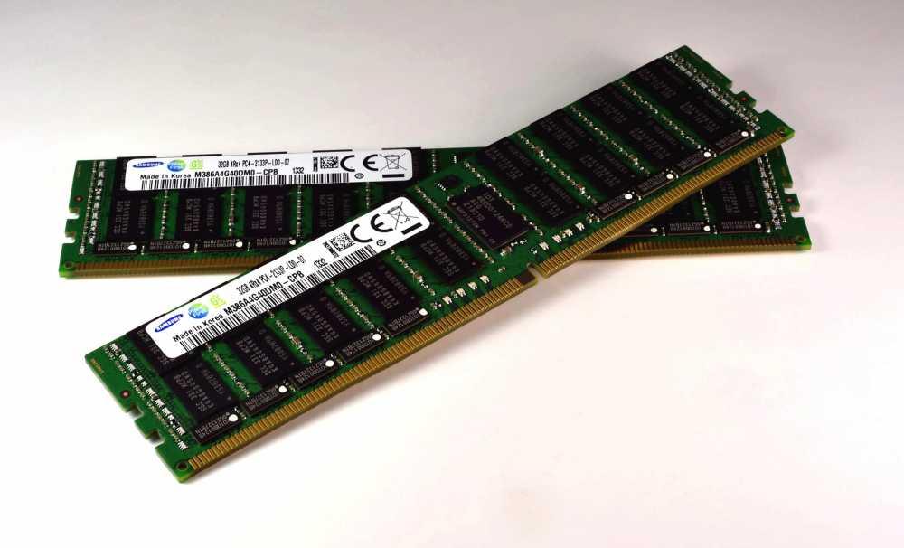 Samsung, Kurumsal Sunucular için 'Sektörün İlk 128 Gigabayt DDR4 Modülü'nün Seri Üretimine Başlıyor