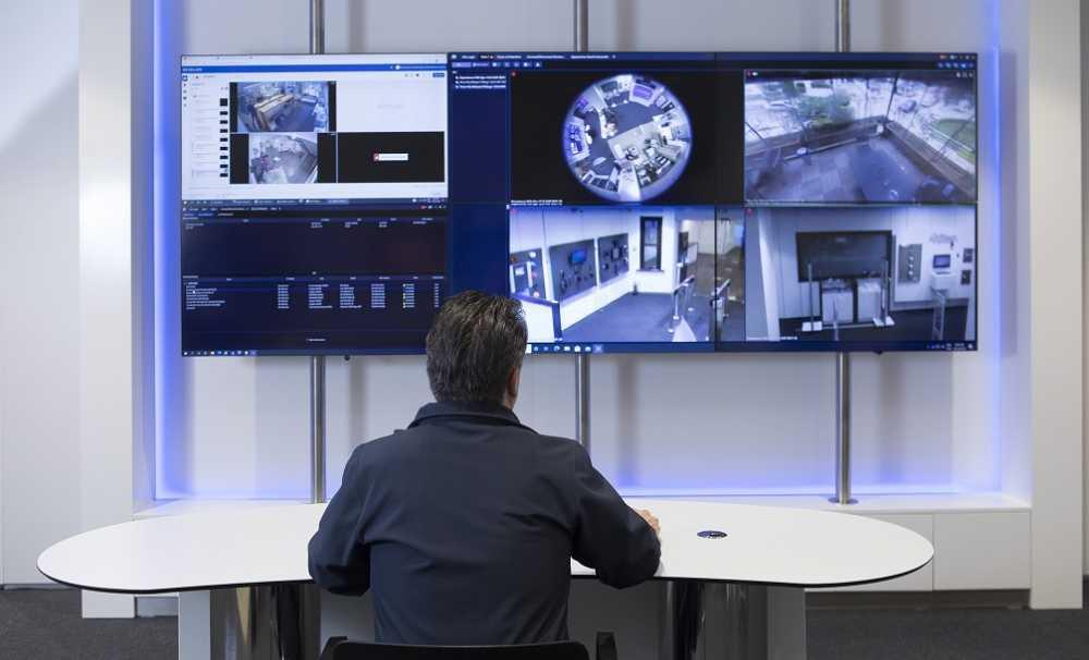 Sensormatic artık resmi bir AR-GE Merkezi statüsü kazandı.