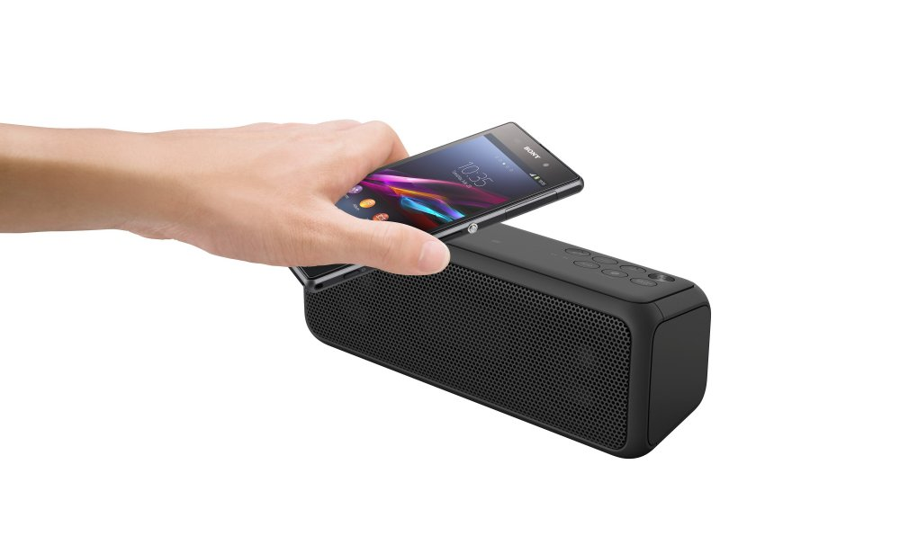Sony'den yeni EXTRA BASS™ Ses Ürünleri
