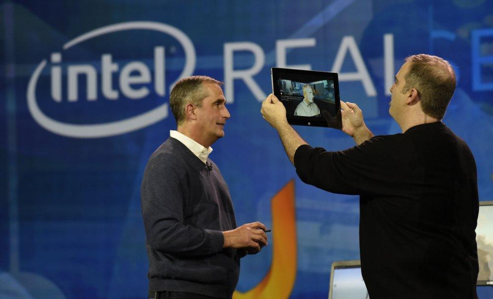 Teknoloji devi Intel spor, müzik ve moda dünyasını sarsacak yeniliklerini duyurdu