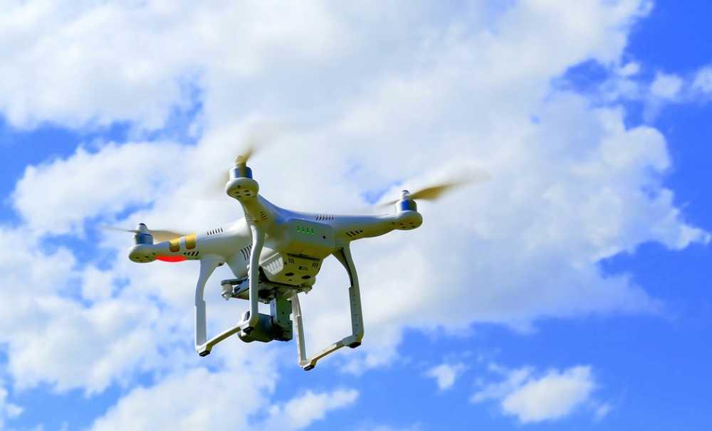 Türkiye'nin 4K Görüntü Kalitesindeki Tanıtım Videosu Drone İle Çekildi