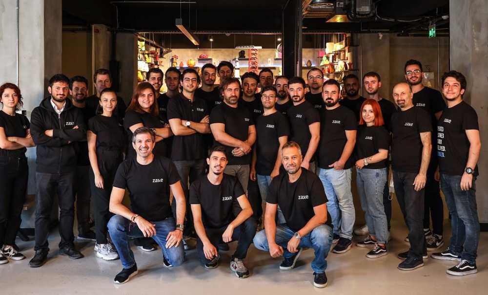 Türkiye'nin ilk yerli ve milli 3D yazıcı üreticisi Zaxe 8 milyon TL'lik yatırım aldı...