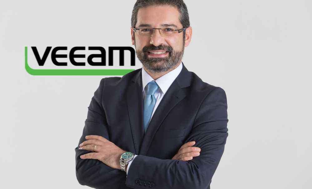 Veeam Türkiye'deki ağını yeni distribütörüyle daha da güçlendiriyor