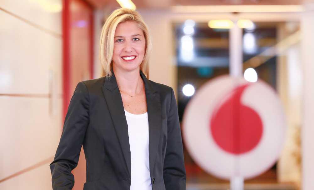 """WEPs'i İmzalayan Vodafone, """"Önce Kadın""""ı Birleşmiş Milletler'de Anlatacak"""