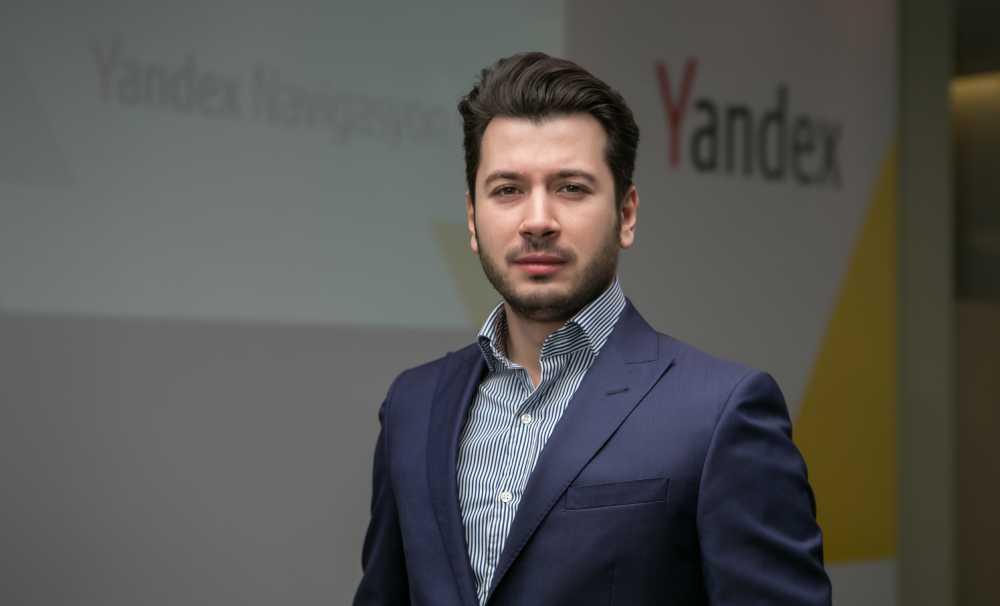 "YANDEX NAVİGASYON'DAN ""DÜNYADA BİR İLK"""
