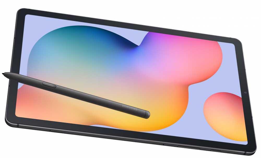 Yeni Galaxy Tab S6 Lite 1 Mayıs'tan itibaren Türkiye'de...